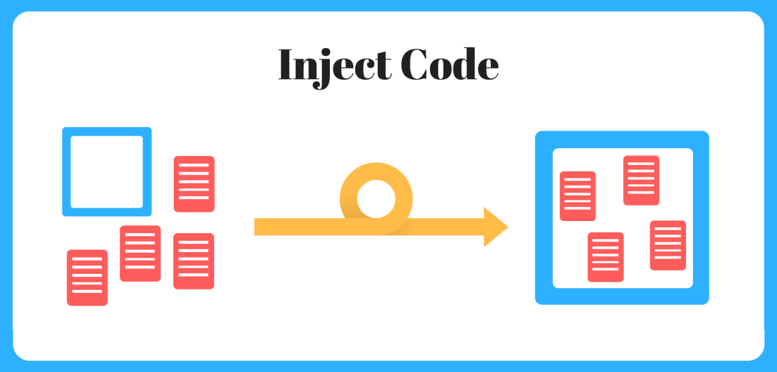Inject Code
